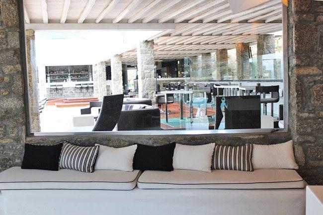most beautiful Mykonos hotels
