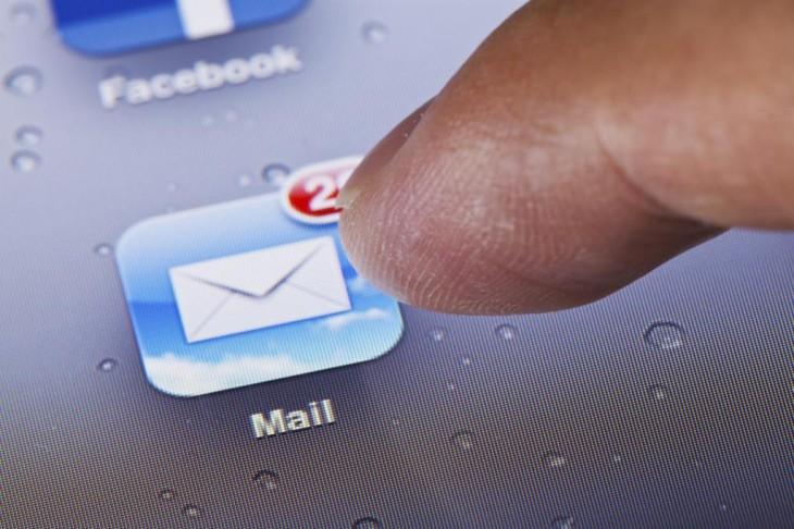 Como enviar un correo anonimo desde Gmail, Yahoo y Outlook