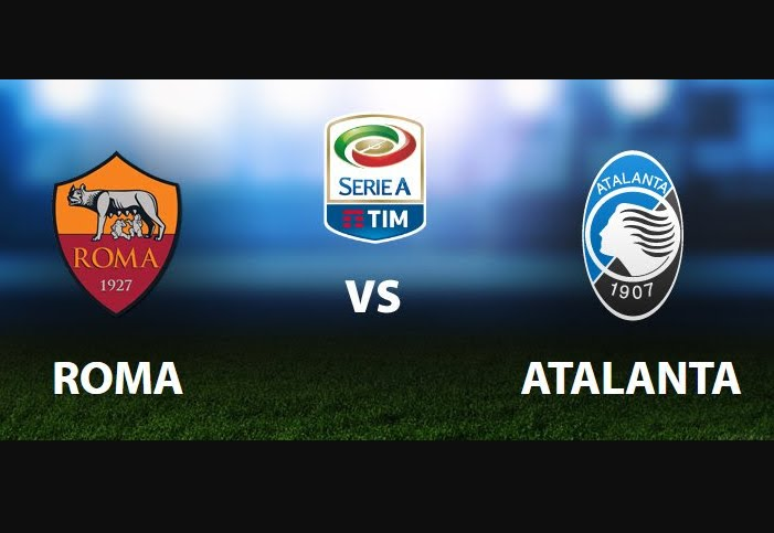 ROMA-ATALANTA Streaming: info YouTube Facebook, dove vederla Gratis Online con il cellulare