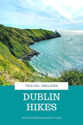 Best Dublin Hikes