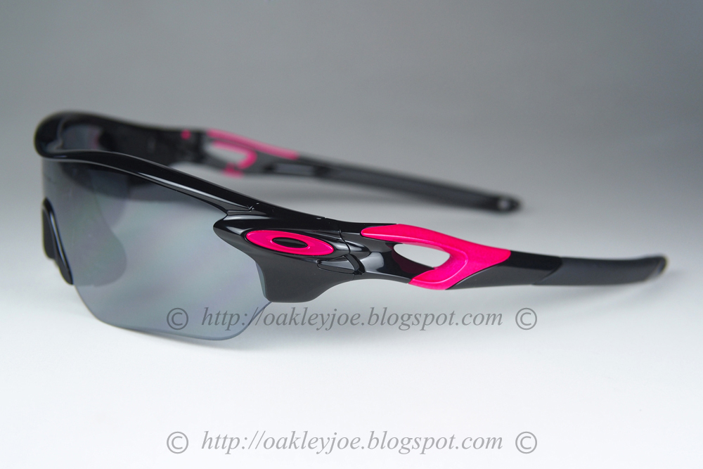 oakley radarlock edge