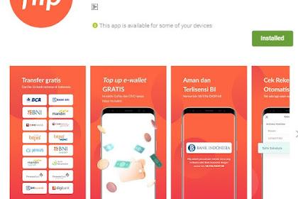 Review Menggunakan Aplikasi Flip Untuk Transfer Tanpa Biaya