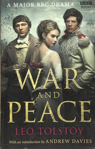 War and Peace by Leo Tolstoy pdf