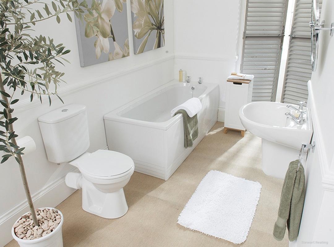 Beautiful Cute Kids Bathroom Decor Modern