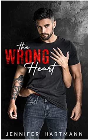❥ ARC REVIEW ❥  THE WRONG HEART BY JENNIFER HARTMANN