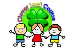Logo Clover Leaf Course (CLC)