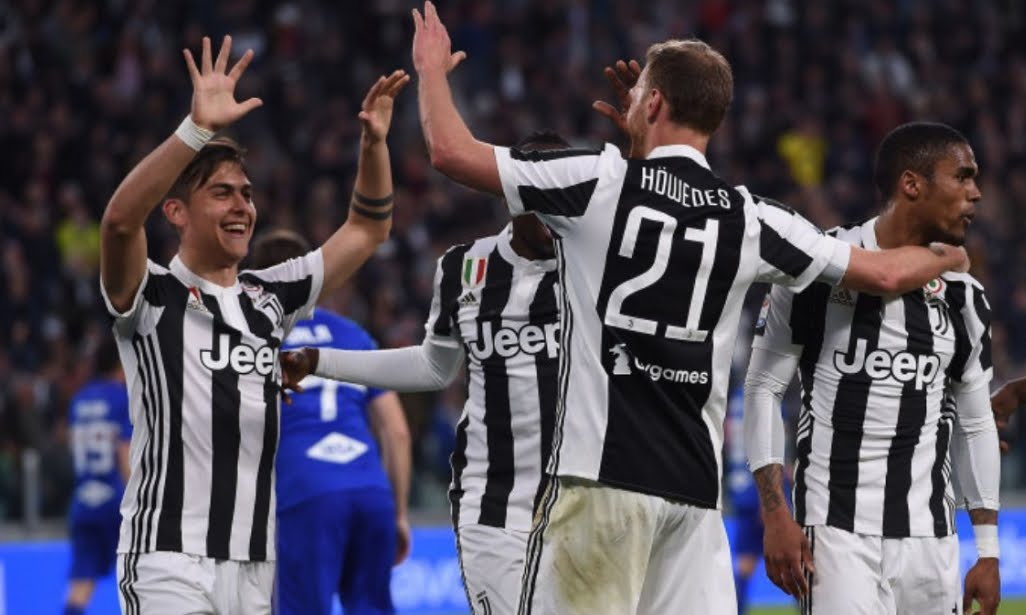 Vedere Juventus Sampdoria Streaming Gratis Rojadirecta.