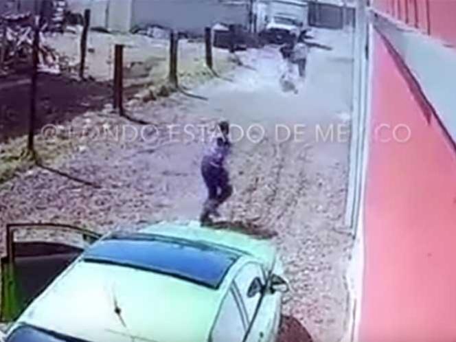 Video: ¿Mujeres débiles? Así enfrentaron a asaltantes armados