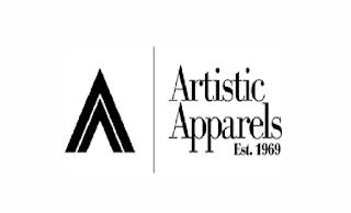 jobs@artisticapparels.com  - Artistic Apparels Pvt Ltd Jobs 2021 in Pakistan
