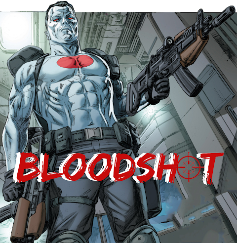 What You Need To Know About Bloodshot Filming Locations