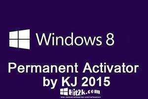 Windows 8 Activator KJ V5 2014 Free Download