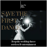 Save the first dance