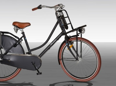 Wheelerz fiets