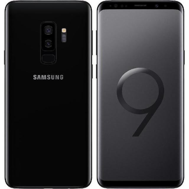 سعر جوال Samsung Galaxy S9 Plus فى عروض مكتبة جرير