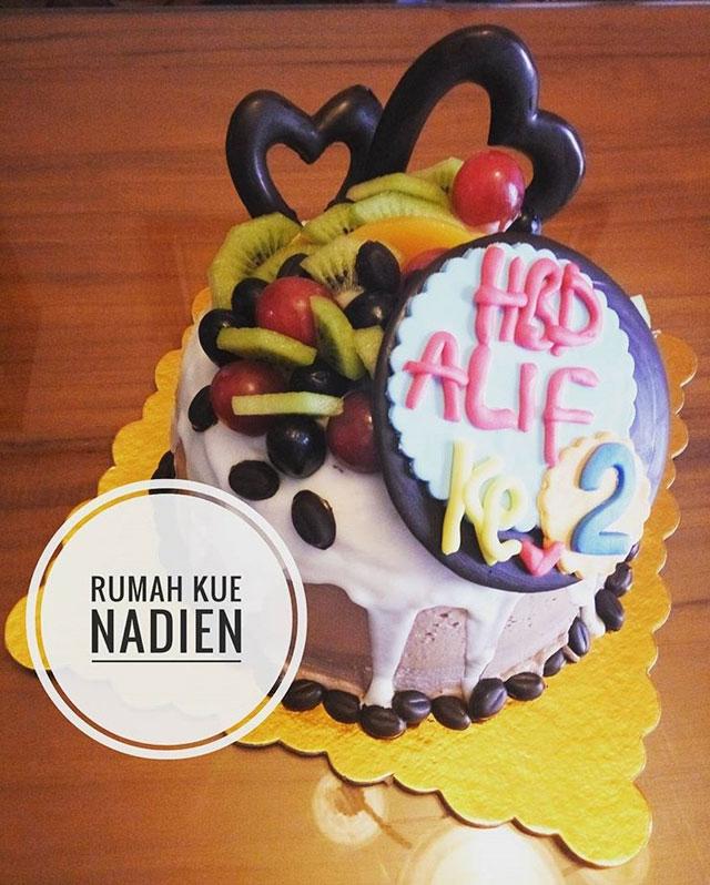 Rumah Kue Nadien