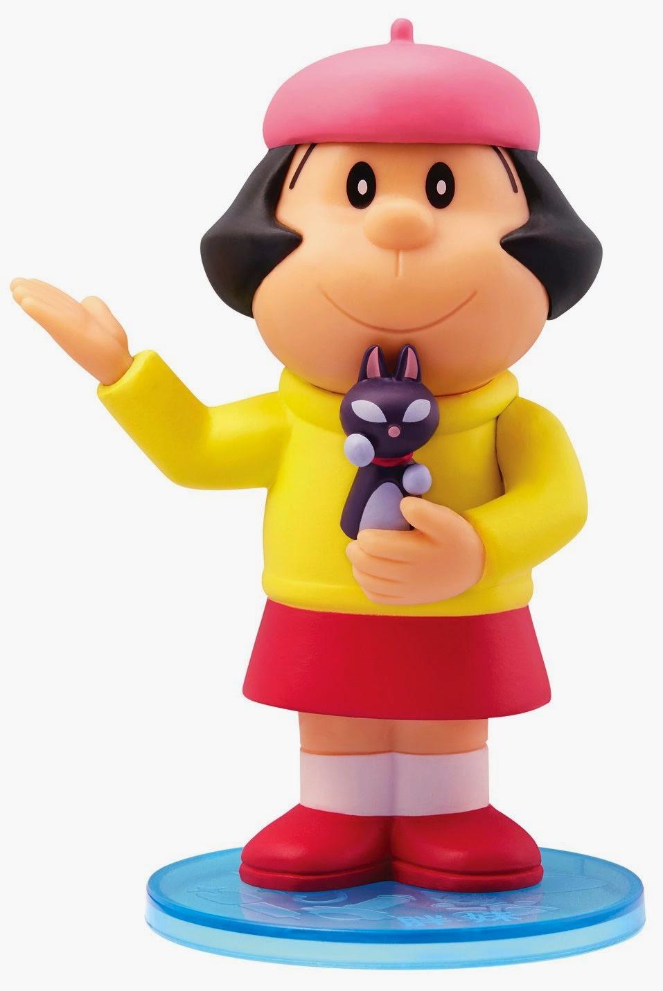 7-Eleven:換購「Doraemon & Friends 神奇法寶公仔」(24/9-18/11) ( Jetso Club 著數俱樂部 )