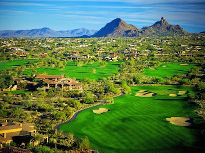 Scottsdale private golf courses Agronomy Update