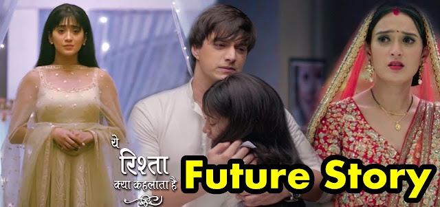 Future Story: Naira claim wife rights on Kartik for Kairav's happiness in Yeh Rishta Kya Kehlata Hai