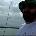 Gone fishin' -- A premature reflection of Joe Thomas's career as a Cleveland Brown.