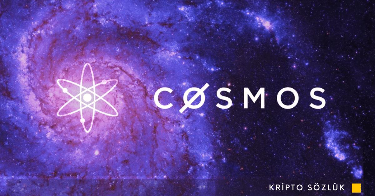 Cosmos (ATOM) Anonim Kimlik İçin Nym İle Ortaklık Yaptı