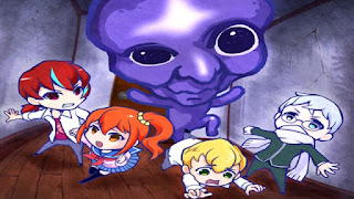 Ao Oni The Animation – Todos os Episódios