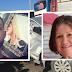 Mãe e filho que morreram em acidente de carro retornavam do enterro do pai