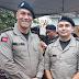 """Confira fotos da festa realizada pela Polícia Militar em Mari durante a """"Operação Criança Feliz"""" nesta sexta (18)"""