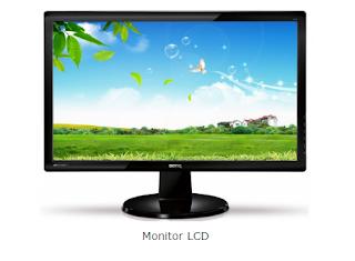 Jenis Jenis Kerusakan Pada Monitor Komputer Yang Sering Terjadi