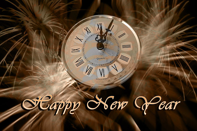 Happy New Year 2017 HD Wallpaper Free Download 4