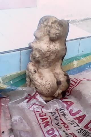 Cerita Patung Sunan Giri Ziarah Makam Kian Santang Sunan Rohmat Suci Godog Garut Kwanyar Patung Di Kwanyar Patung Mirip Manusia