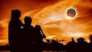 СОНЯЧНЕ ЗАТЕМНЕННЯ 2 ЛИПНЯ: ЯКІ НЕБЕЗПЕКИ ПРИНЕСЕ ЦЕЙ ДЕНЬ І ЯК ЇХ УНИКНУТИ