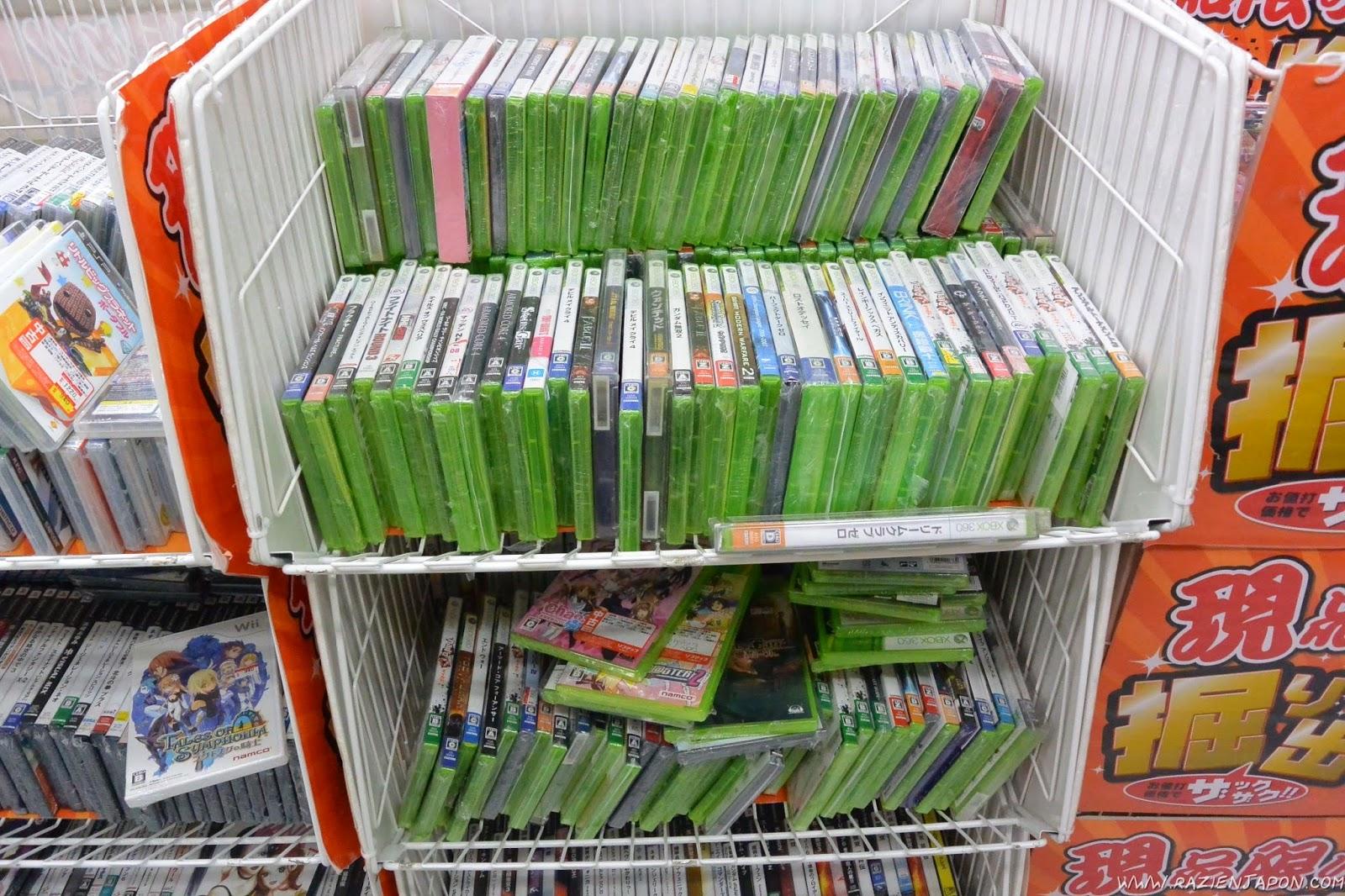 Videojuegos consumismo
