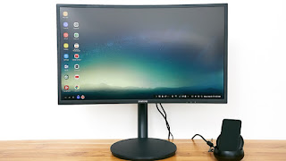 samsung galaxy s8 dex 1490869844108 - Samsung Galaxy S8 full Review and Price in Nigeria.