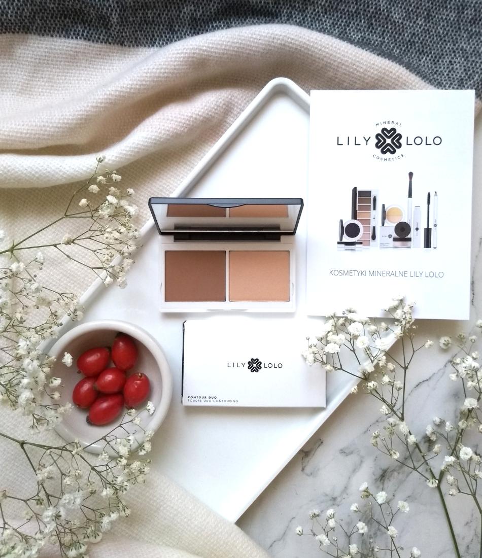 Lily Lolo Sculp & Glow zestaw opinie