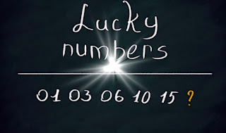 Lucky Days and Numbers for each sign for July 2016