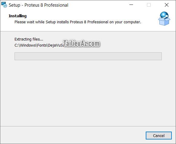 download proteus full crack