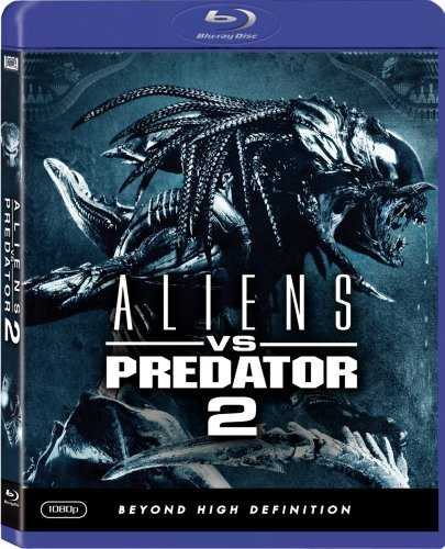 Poster Aliens Vs Predator Requiem 2007 Movie Dual Audio Free Download 300Mb