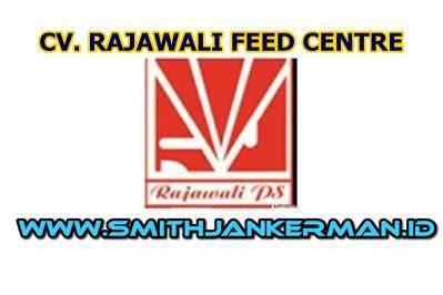 Lowongan CV. Rajawali Feed Centre Pekanbaru Mei 2018