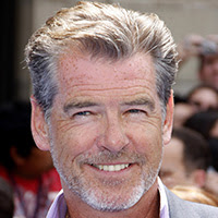 Pierce Brosnan photo credit Tinseltown via shutterstock.com