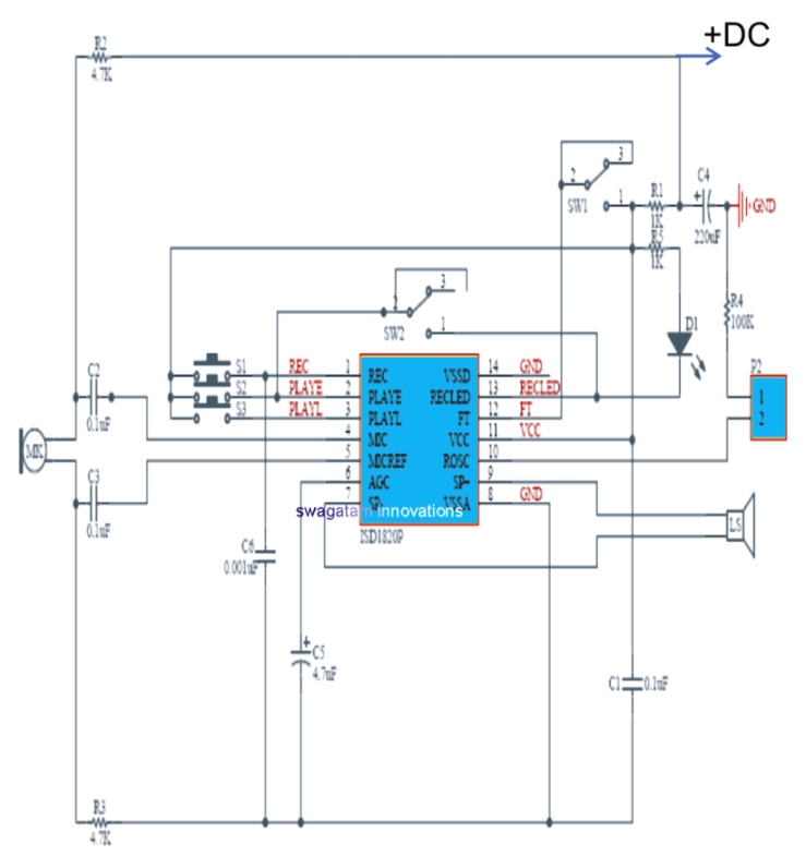 schematic meaning  | homemade-circuits.com