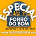 ESPECIAL FORRÓ DO BOM NO TARDE SHOW SE LIGUE DAS 15 AS 18HORAS