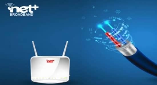 Netplus Broadband plans offers