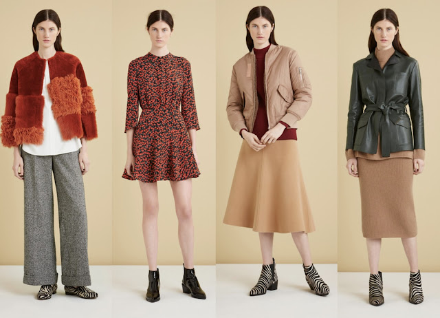 Whistles AW16 by What Laura did Next