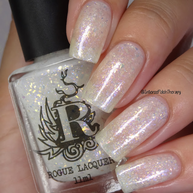 Rogue Lacquer Faith, Trust & Pixie Dust