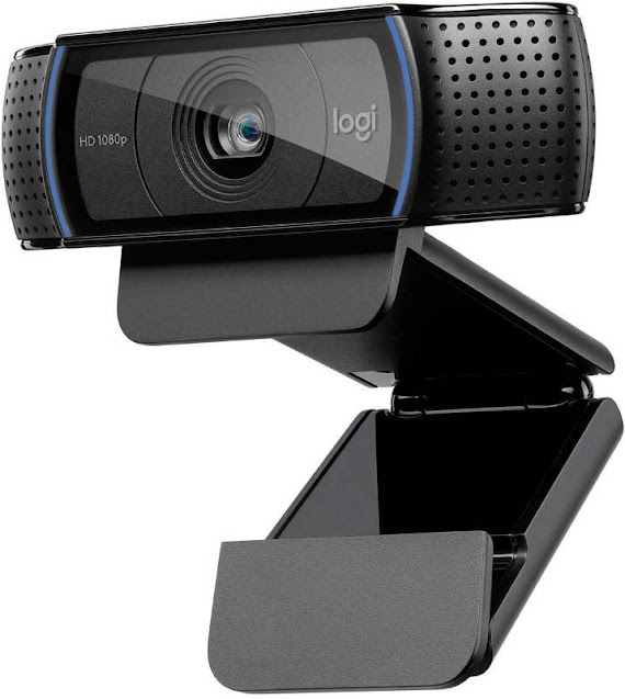 Download Driver Logitech C920 HD Pro Webcam