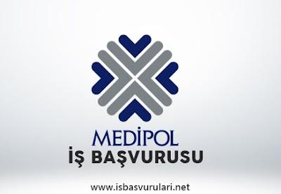 Medipol iş başvurusu