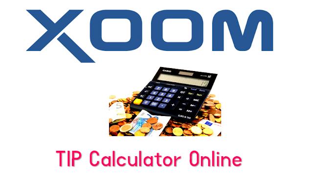TIP Calculator Online Tool