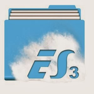 Download Es File Explorer for Android Latest Apk
