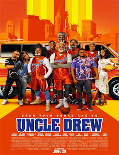 Uncle Drew  Tio Drew   2018