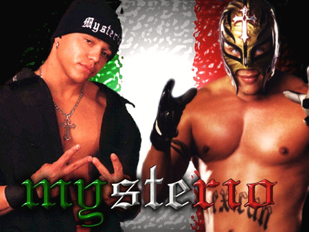 WWE Rey Mysterio unmasked pictures ~ WWE Superstars,WWE ...